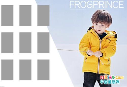 青蛙皇子冬装新款太美,原来今年冬季流行这个