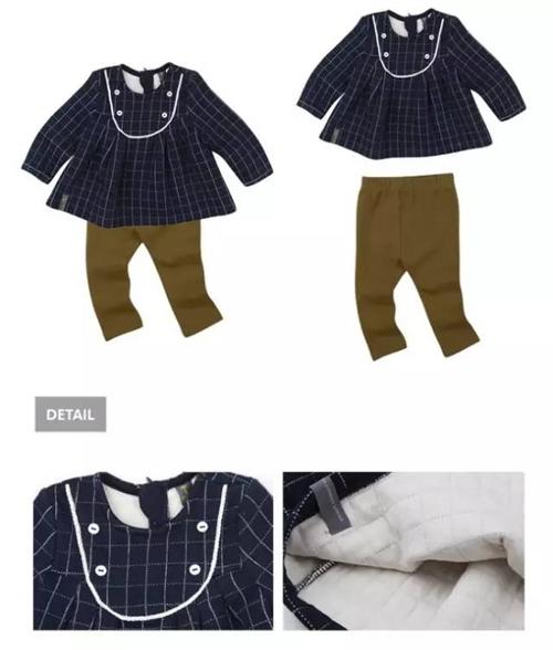 时尚妈妈们的选择|moimoln换季时节的搭配