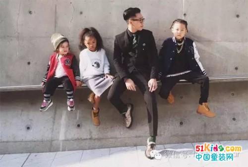 2017春夏首尔时装周大看点:场外潮娃们实在太有型!