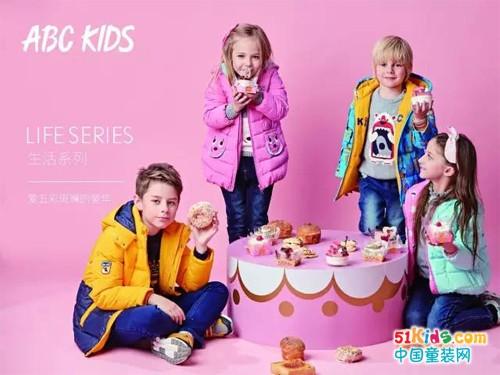 2016-10-28 ABCKIDS童装童鞋