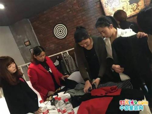 久久商学院 | 业绩爆破·大型冬季培训会【四川站】完美收官