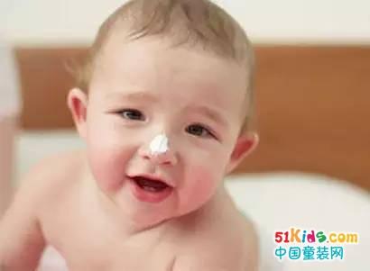 冬天宝宝皮肤干燥该怎么办?婴之谷给你支大招!