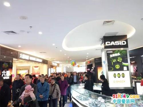 热烈祝贺贝乐鼠安徽安庆大金城市广场店隆重开业!