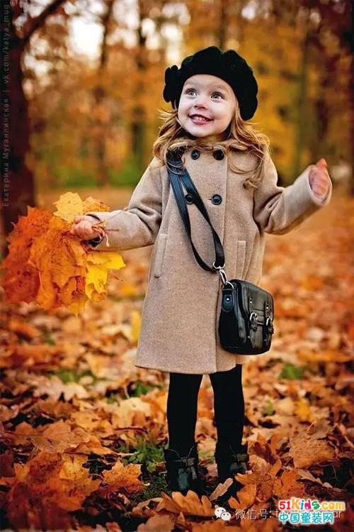 时尚等宝贝绽放,冬天穿成这样就完美啦!