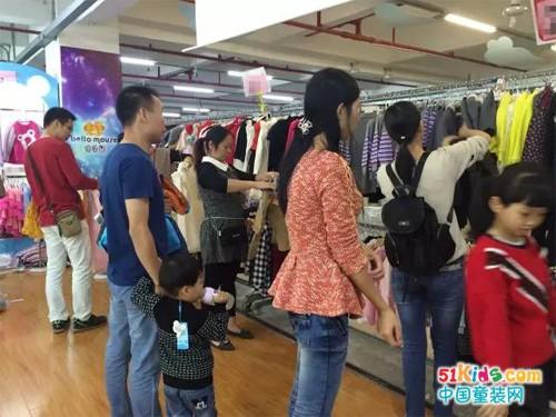 贝乐鼠品牌童装:还在纠结年底特卖怎么做吗?