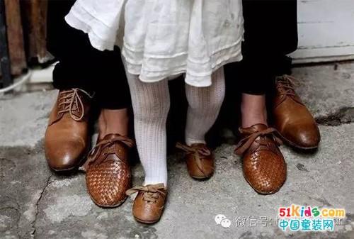 牛津鞋or德比鞋?潮娃时尚就是要从脚开始!
