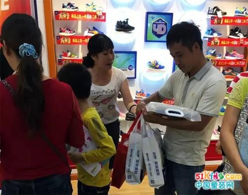 剑桥鞋服再掀开业热潮——广东吴川同德城剑桥专卖店11.19火爆开业!
