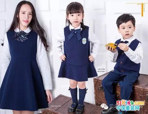 一套理想的校服是如何产生的?