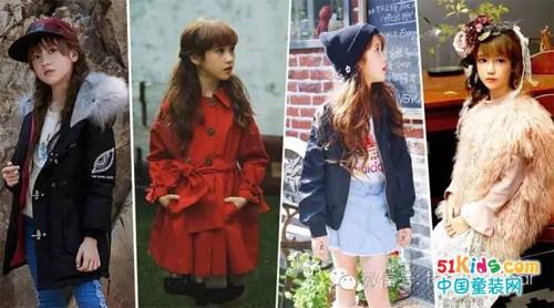 穿什么都那么时尚,别人家的8岁也太女神范了!