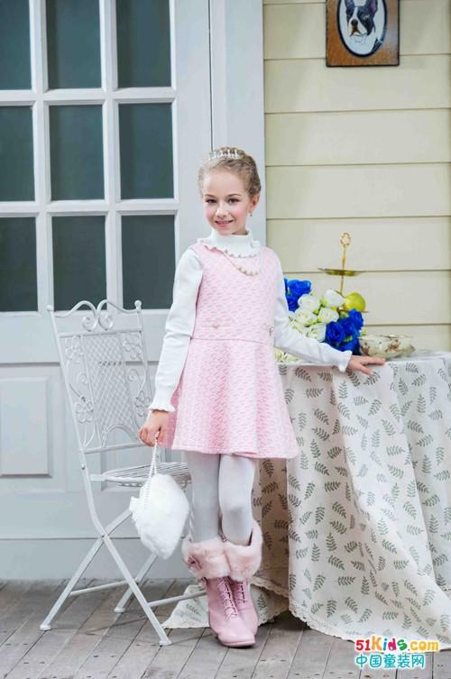 时尚与健康同在,巴柯拉童装给孩子极致关爱!