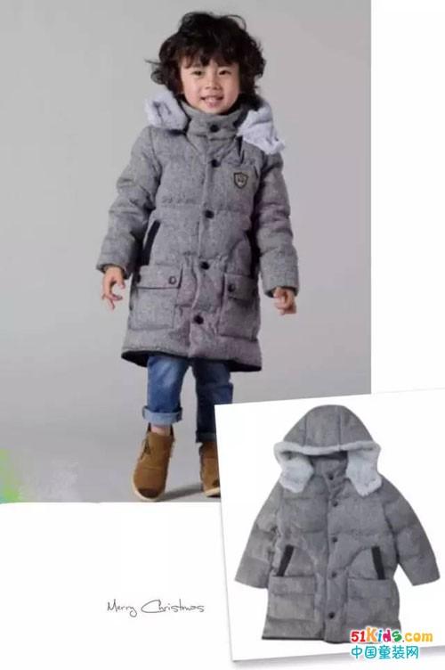 童装袖子设计款式图