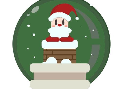 """新闻资讯 品牌动态 有圣诞树,有姜饼,""""圣诞""""味的圣诞真奇妙~  叮叮当"""