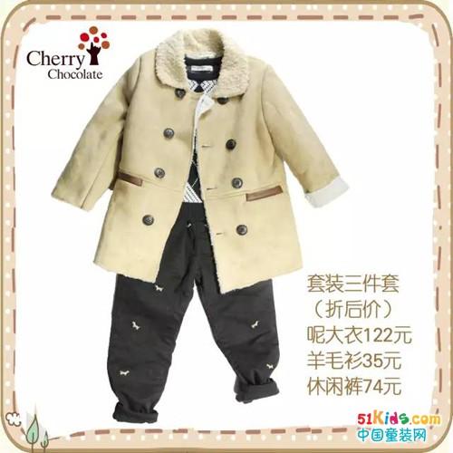 穿一套动物元素的衣装来凹造型 表现孩子童真之时 更能治愈各种不