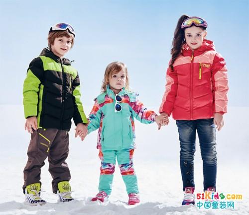 新的一年,青蛙皇子童装为你开启新的时尚!