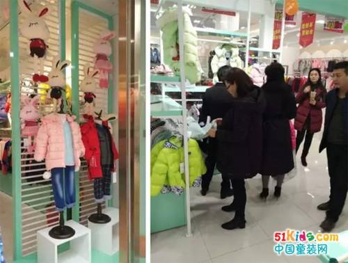 重磅:芭乐兔新店开业前后 好消息连连!
