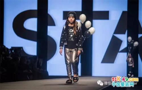 意大利潮牌Monnalisa 2017秋冬系列发布会