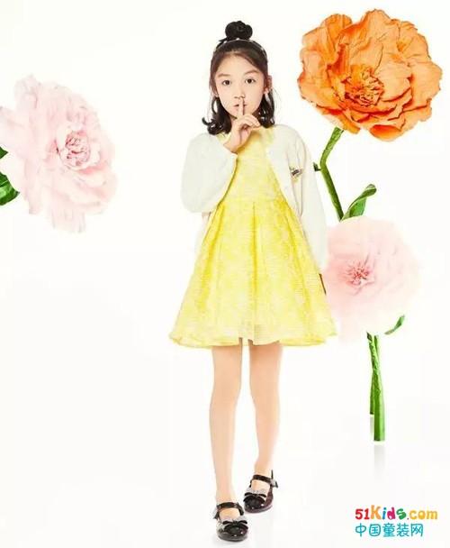 BBYY2017春:这一袭裙摆飘扬,当是梦里出现的小仙女!