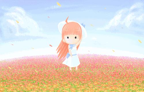 樱桃巧克力 <春系列>离夏不远的地方