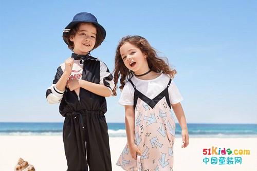 Mini Peace 17夏,去海边追逐童真烂漫的自由旅程