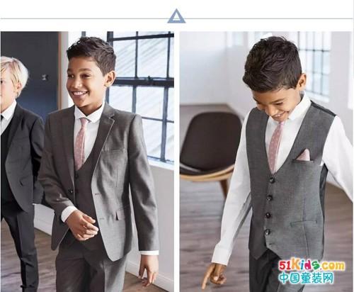推荐:穿上西装,打造优雅绅士~