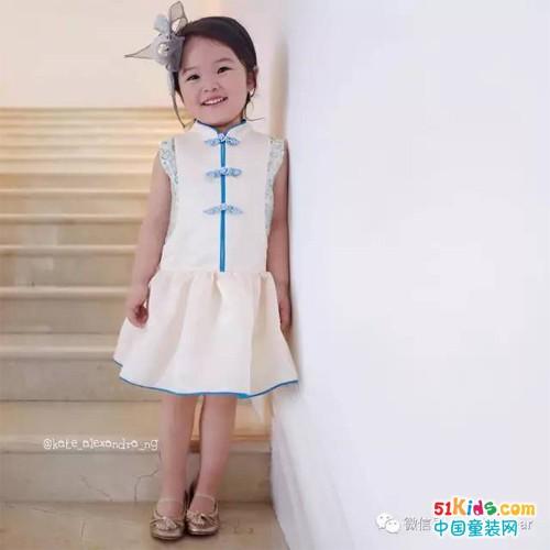 超会穿裙子的萌小妞,甜美可爱的裙装谁看了都想穿!