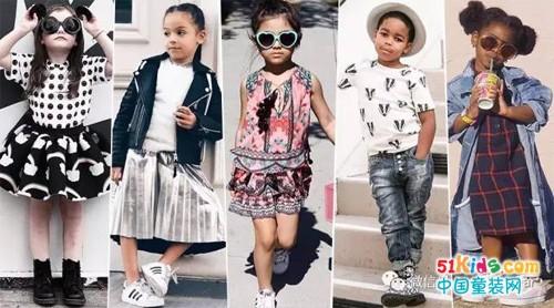 个个都有自己的穿衣风格,ins最受欢迎的潮娃是他们!