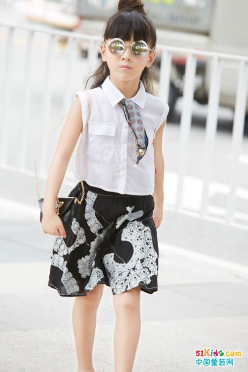 妈咪之星童装,让时尚再简约一点!