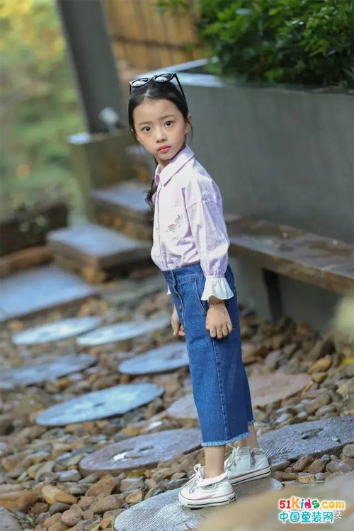 米奇姆童装:打造专属于你的小天使