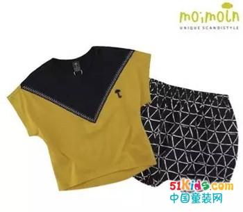 时尚新风尚 moimoln为这个夏季带来惊喜!