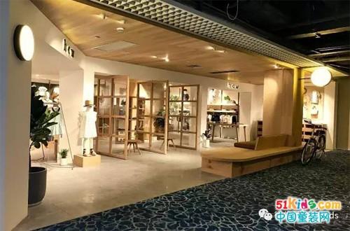 hcw(卉川屋)杭州大厦6楼旗舰店4月29日剪彩仪式预告