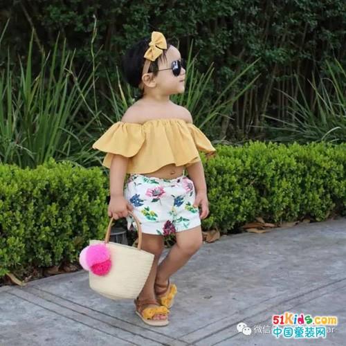 不输专业模特的造型,小潮妞也有自己的穿搭秘籍!