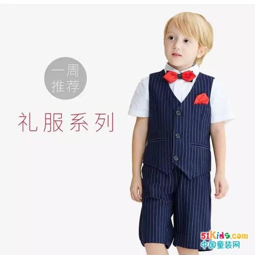 T100童装:我想快点长大,做个勇敢的大男孩