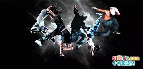 【逐梦少年】我的街舞,我的青春!
