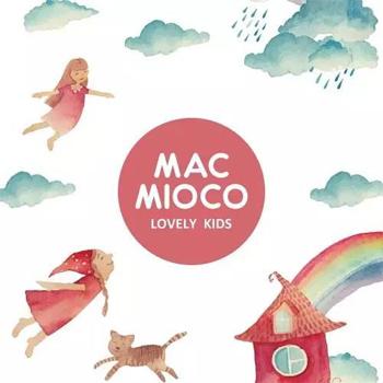 六一儿童丨MAC·MIOCO让童年更美好