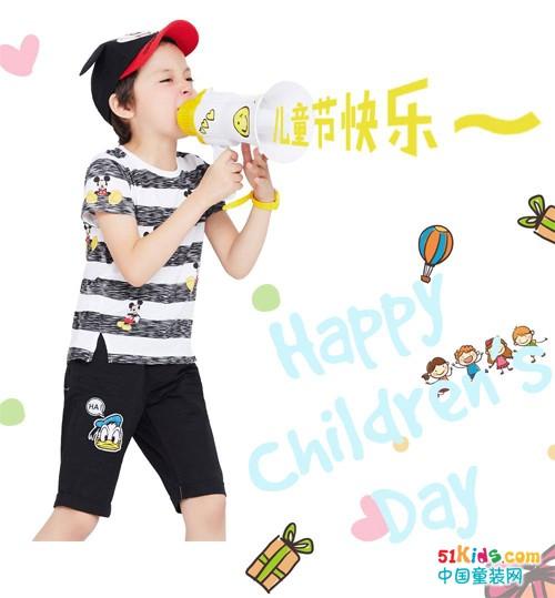 六一童乐 | 我的愿望:天天都是儿童节!