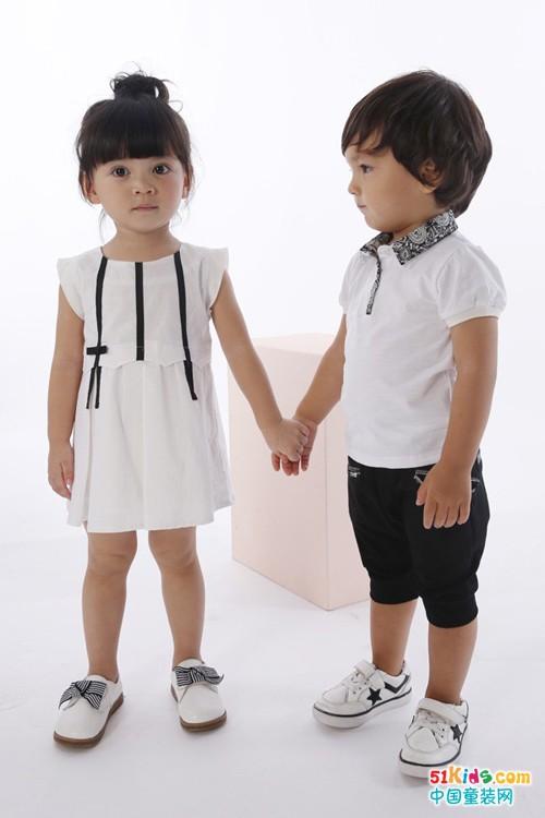 童戈丨女宝的夏季要怎么穿搭?夏季连衣裙推荐款