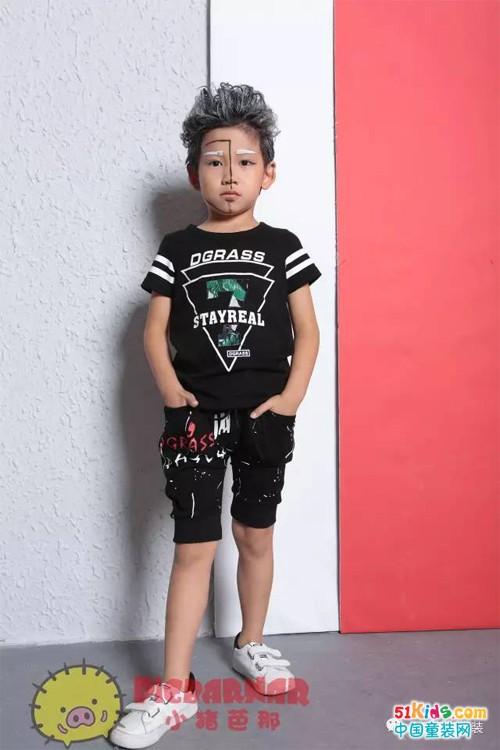 小猪芭那童装:集成模式更受消费者欢迎