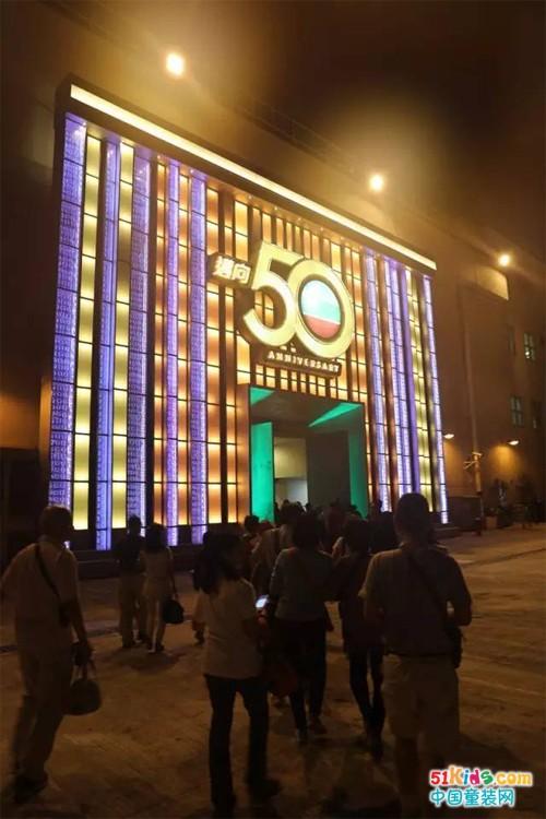 IKKI 团队助阵|TVB港台《流行经典50年》录影抢先看