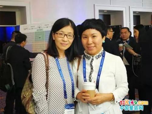 美国驻华大使,花旗银行总裁,通用电气CEO...T100创始人董文梅跟他们一起开了个会