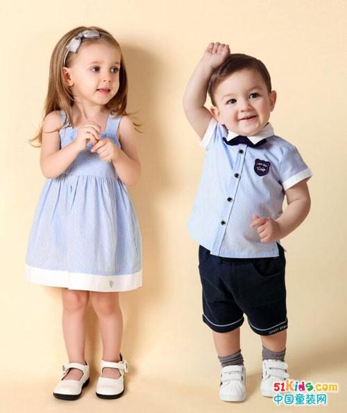幼童怎么穿才时尚?麦西西童装为你留住最美时光!