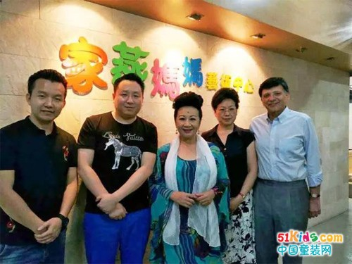 IKKI 重磅策划|中国首届少儿艺术团大汇演活动在即