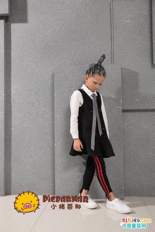 小猪芭那——潮童秋款系列大放送
