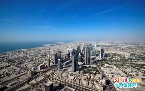 久久童装 |迪拜游学团凯旋回国,环球游学不停歇