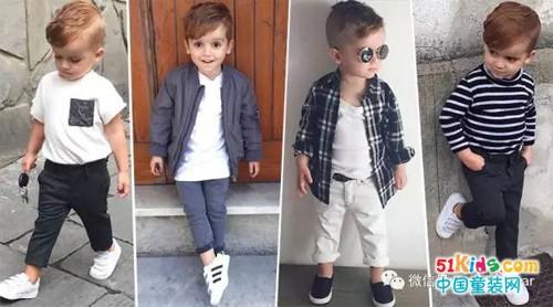 从T恤到西装外套,小型男的时尚养成记这样穿!