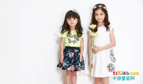 2017年童装市场规模已达到1500亿,你做好准备了吗?