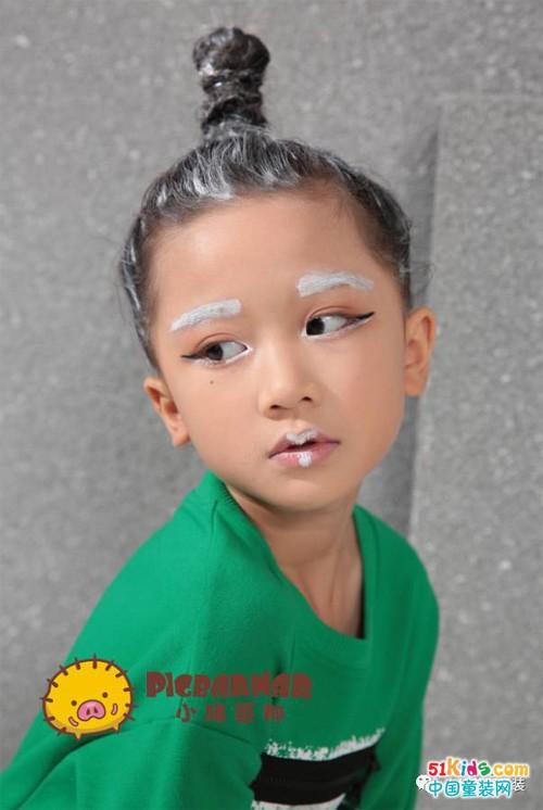 顾客认可产品 可带动童装品牌店80%的销量