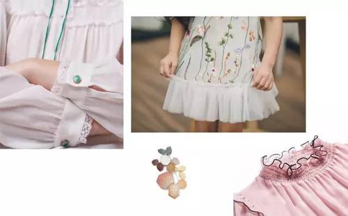 成长从这里起步:ULLU(优露)18春夏新品发布会
