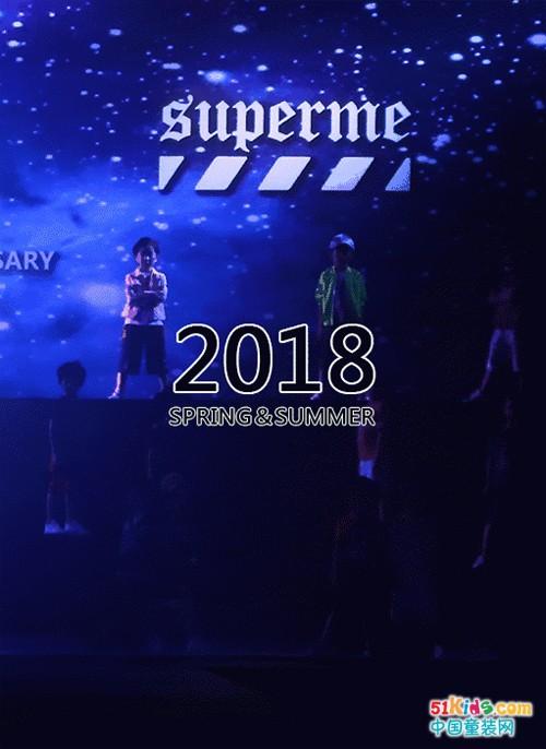 SUPERME2018春夏新品订货会圆满成功!
