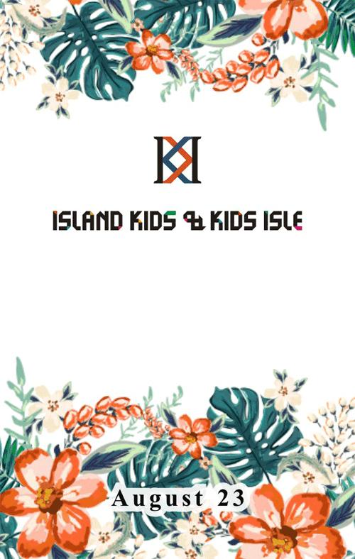 IKKI 2018《奇幻岛屿》春夏新品鉴赏会