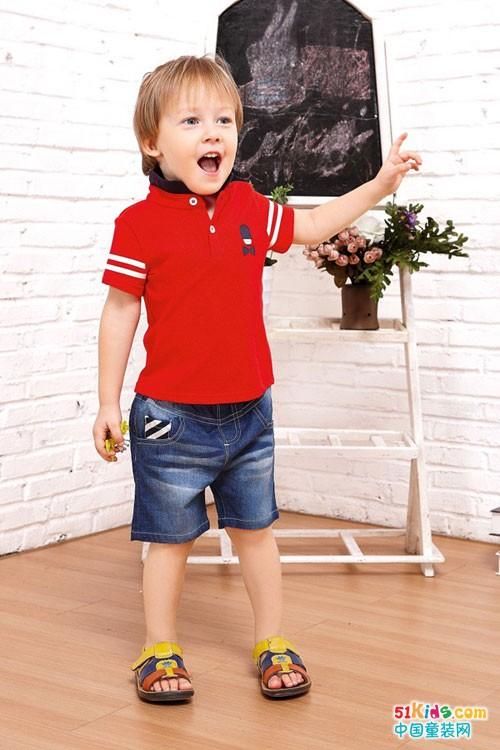 恰逢开学季,棉之子童装给你增添活力!